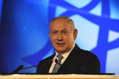 Israel.- El fiscal general de Israel imputa a Netanyahu por corrupción
