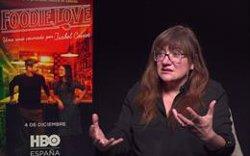 Isabel Coixet presenta 'Foodie Love', la seva primera sèrie:
