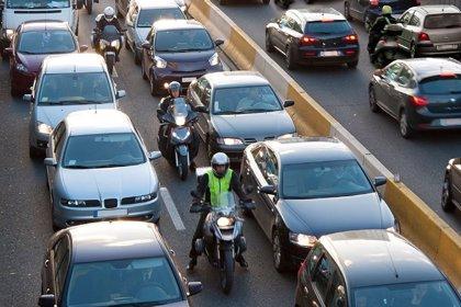 Las ventas de coches suben un 1,2% en lo que va de noviembre, pero el canal de particulares se desploma