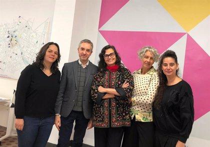 Brasil.- Cultura.- Un proyecto del Centre del Carme da lugar a una asociación para la investigación cultural en seis países