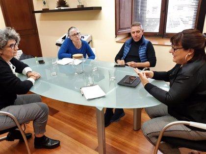 Govern y Consell de Mallorca abordan la importancia de actuar de forma coordinada en política lingüística