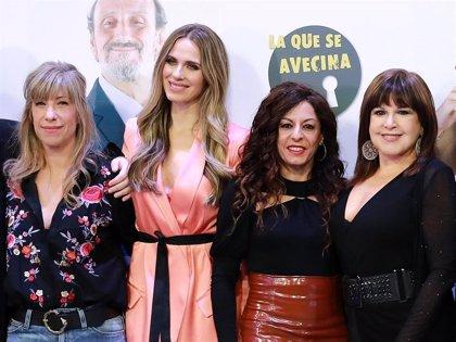 La semifinal de 'MasterChef Celebrity 4' supera al estreno de 'La que se avecina'