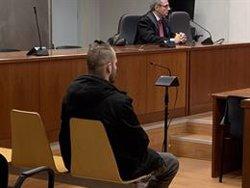 Dos anys de presó a un home per abusar d'una nena de 14 anys quan ell en tenia 37 (EUROPA PRESS)