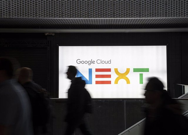 Segunda jornada del Google Cloud Next UK 2019
