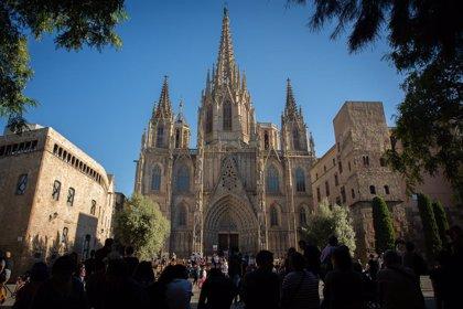 La Catedral de Barcelona, Santa Maria del Mar y Sant Pau del Camp se podrán visitar con una entrada única
