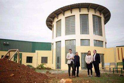 Melilla construirá un nuevo módulo de acogida de MENA al albergar el centro el triple de su capacidad óptima