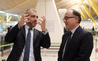 Aena e Iberia prueban el sistema de reconocimiento facial en Barajas