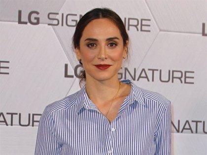 Tamara Falcó reflexiona tras su paso por 'MasterChef Celebrity 4'