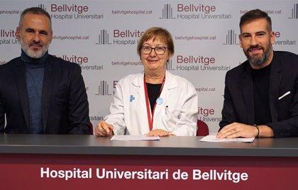 AFE y el Hospital Universitari de Bellvitge colaborarán para prevenir la adicción a las apuestas deportivas