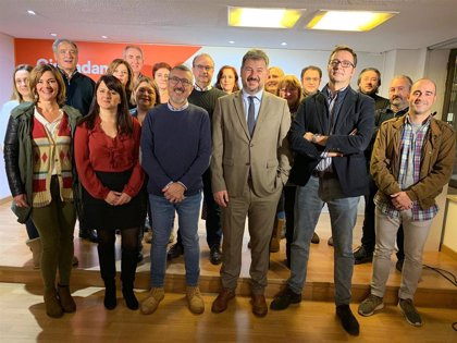Ciudadanos Asturias reúne a sus cargos institucionales para hablar de las políticas de esta legislatura
