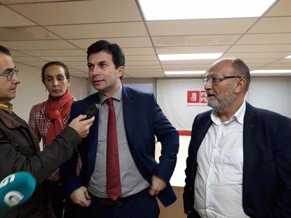 """El PSdeG pide a Feijóo que """"no se esconda"""" y se ponga """"al frente de los problemas"""" de Barreras"""