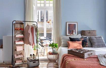 El orden del hogar está de moda y tiene efectos muy positivos sobre el bienestar de las personas