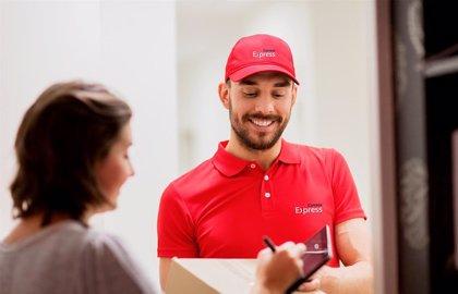 Correos Express prevé un incremento de envíos del 20% en Aragón durante Black Friday, Cibermonday y Navidad