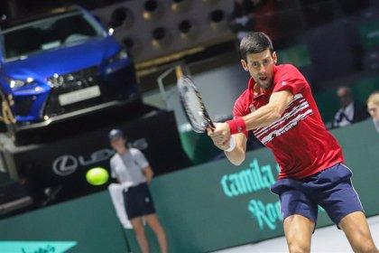 El mejor momento personal de Novak Djokovic