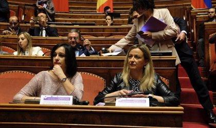 Blanca Martín asiste en Roma a Conferencia de Subsidiariedad sobre el papel de las regiones en la construcción europea