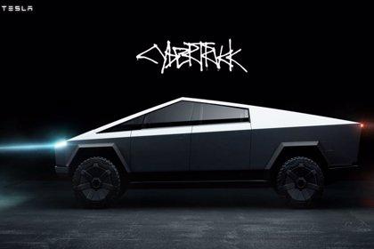 Elon Musk presenta el Tesla Cybertruck, un 'pickup' eléctrico con más de 800 km de autonomía