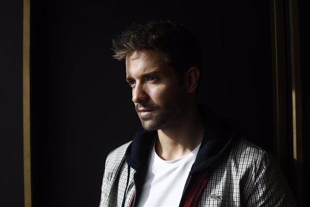 Pablo Alborán, en una foto de archivo de Europa Press