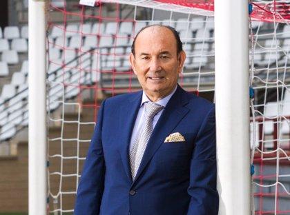 La UD Logroñés adquiere cuatro parcelas para construir su primera ciudad deportiva