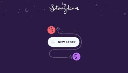 Portaltic.-El Asistente de Google ayuda a los padres a contar cuentos a sus hijos desde cualquier parte del mundo