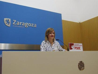 El PSOE pide una declaración institucional contundente contra la violencia de género para que se pronuncie Vox