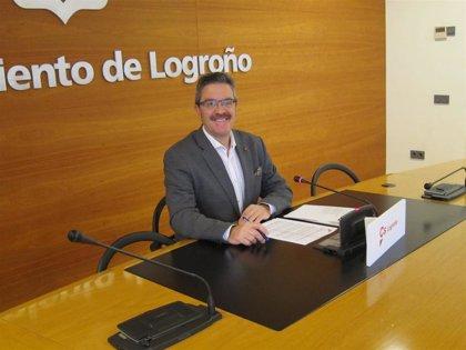 """Cs Logroño presentará una moción para exigir que las paradas de autobuses """"sean de accesibilidad universal"""""""
