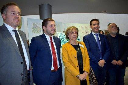 """La nueva Ley del Suelo de C-LM contempla la figura de """"suelo para aldeas"""" para potenciar industria y turismo"""