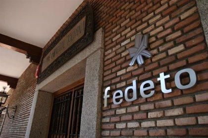 Fedeto premia a su expresidente, a Felpeto, a la UME y a la Delegación de Defensa