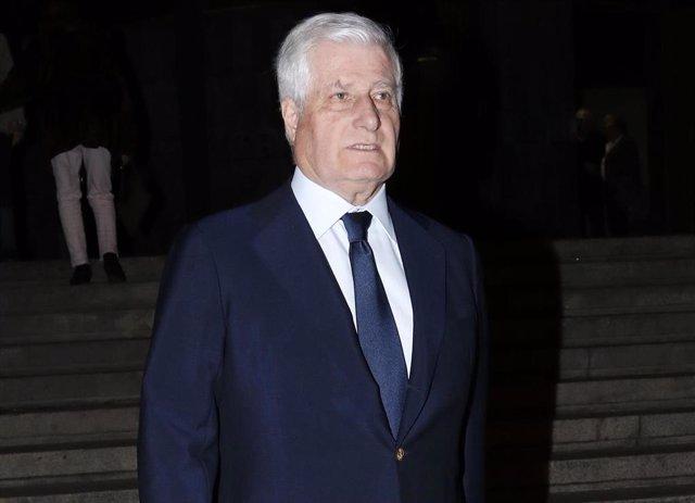El Duque de Alba, en una foto de archivo de Europa Press