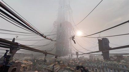 La saga Half Life recibirá un nuevo título de realidad virtual, Alyx, en marzo de 2020