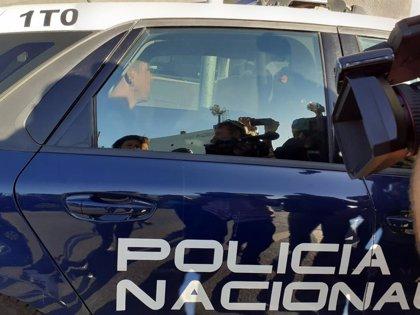 La Audiencia ratifica la prisión provisional del novio de Dana Leonte, investigado por la muerte de la joven