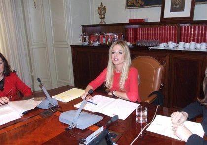 """El Observatorio de Violencia de Género dice que Carmona """"no quiso ofender"""" al Betis y solo """"contó una anécdota"""""""