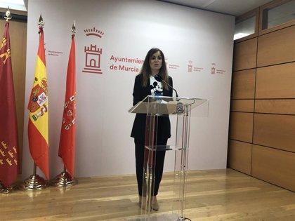 Ayuntamiento Murcia se personará en el caso 'Pedanías', en el que se investigan supuestos contratos a dedo