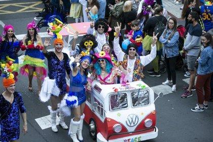 El Carnaval de 'Érase una vez' de Las Palmas de Gran Canaria comenzará el 7 de febrero y se alargará hasta el 1 de marzo