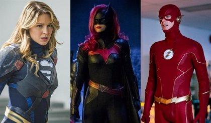 Crisis en Tierras Infinitas: Sinopsis oficiales de Supergirl, Batwoman y The Flash