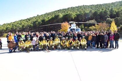 La Junta celebra el 25 aniversario de la creación de la Brica 'Los Moralillos', primera en nacer en Andalucía