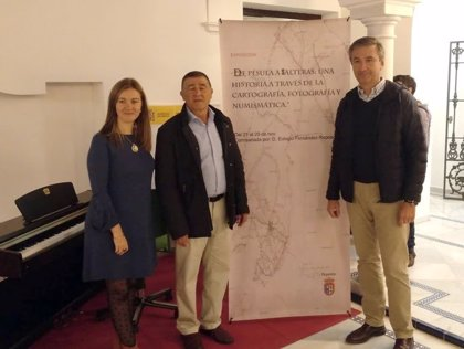 La IV edición de Sal D'Cultura de Salteras (Sevilla) acoge actos de la vuelta al mundo y la figura de Leonardo Da Vinci