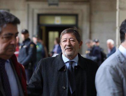 Tres condenados a prisión por los ERE, excluidos de dos piezas separadas por ayudas a varias empresas