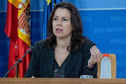 PP-A insiste en la dimisión de Susana Díaz y le pide que no acuda al Pleno del Parlamento de la próxima semana