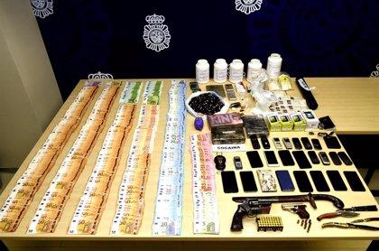 Detenidos 12 miembros de un grupo criminal dedicado al tráfico de cocaína en Cantabria