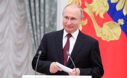 El Kremlin no ve las suspensiones a directivos del atletismo como un impedimento para estar en Tokyo 2020