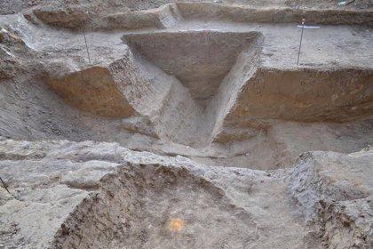 El hallazgo arqueológico en Somosaguas podría ser una necrópolis romana y un enterramiento de un infante
