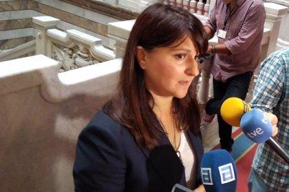 """Pérez Macho (Cs) asegura que pedir este año una bajada de impuestos es reclamar """"una cosa prácticamente imposible"""""""