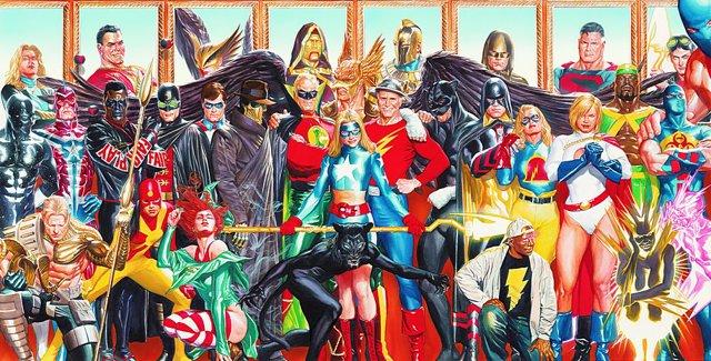 Sociedad de la Justicia Americana