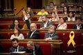 La respuesta conjunta a la sentencia en el Parlament vuelve a dividir al independentismo
