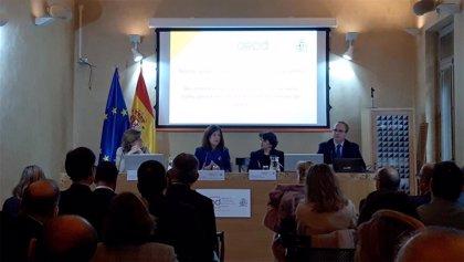 """Soledad Murillo acusa a Vox de """"desautorizar"""" lo que significa violencia de género: """"Es gravísimo"""""""