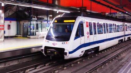 Denuncian una nueva agresión a un vigilante de seguridad de Metro en la estación de La Peseta