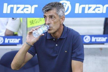 """Alguacil: """"Estamos con mucha más confianza de sacar algo positivo del Bernabéu que el año pasado"""""""
