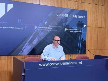 """El PSIB califica de """"incoherentes"""" las enmiendas de la oposición a los Presupuestos del Consell de Mallorca"""