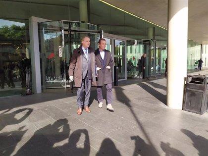 """El abogado de Rosell ve persecución y """"maniobras"""" para perjudicarle en el caso Abidal"""