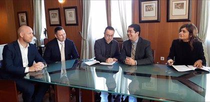 Vueling y Cabildo de Tenerife promocionarán la isla de manera conjunta en 2020